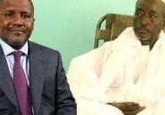 DIFFEREND SERIGNE SALIOU DANGOTE- Les avocats du Marabout soupçonnent un complot d'Etat