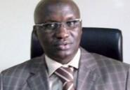 L'ancien Directeur du Cadastre conduit à la Section de Recherche de la Gendarmerie