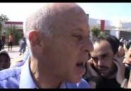 Kaïs Saïd gifle Ali Laârayedh pour sa gestion du pays pire que celle d'un bordel