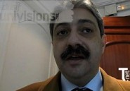 Khalil Azzaoui manque d'arguments et de politesse