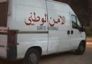 Taza : Démantèlement d'une bande d'agresseurs à mains armées