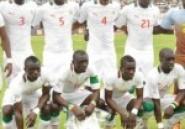 Mondial 2014: Sénégal-Ouganda, les 23 Lions de la Teranga