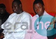 """Thierno Diallo de """"Un café avec..."""" est le manger de Salam Diallo"""