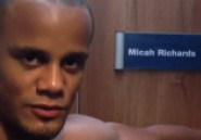 Vincent Kompany : qui a volé mon savon sous la douche ?