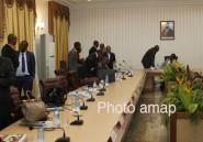 Koulouba : DANS LES COULISSES DU DERNIER CONSEIL DES MINISTRES ORDINAIRE DE LA TRANSITION