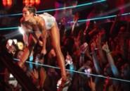 """Le """"Twerking"""" dansé par Miley Cyrus entre dans le dictionnaire"""