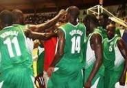 AFROBASKET/ LE SENEGAL EN