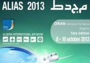 L'Algérie reporte son 1er salon aéronautique pour incapacité d'organisation