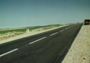 Khénifra: 19,5 MDH pour réparer des dégâts engendrés par l'érosion sur le réseau routier