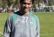 Argentine : Un joueur décède sur le terrain-Vidéo