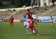 Coupe de la confédération : Le stade malien dos au mur