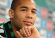 Oguchi Onyewu : Il résilie son contrat avec Sporting de Lisbonne