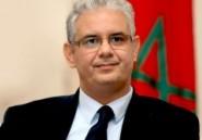 Le CESE accueille Nizar Baraka