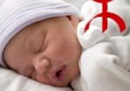 ''Amazigh'' adopté comme prénom