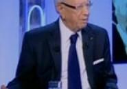 Des parties du Front du Salut craignent que BCE ne soit attiré dans un accord télévisé avec Ennahdha