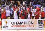 Afrobasket masculin 2013 :  LE RETOUR DE L'ANGOLA  SUR LE TR