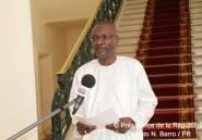Voici la liste des premieres personnalités consultées par le nouveau PM Aminata  Touré