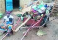 Inondations dans la commune de Karangasso-Vigué : Plusieurs dizaines de sans-abris