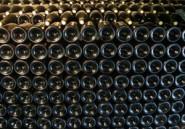 11.000 bouteilles d'alcool saisies