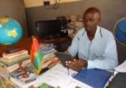 Jérôme Kaboré, Président de l'association nationale pour le bien-être des enseignants du primaire du Burkina Faso, ANEP : Améliorer impérativement la condition enseignante
