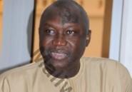 Le Ministre Abdoul K  Konaté Ministre des Finances