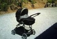 Un bébé tué par balle dans sa poussette
