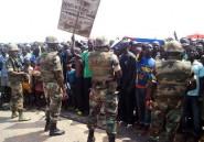 Centrafrique: un proche de Bozizé nommé Inspecteur général des armées