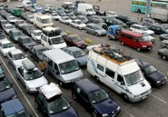 Marhaba 2013 : 217.600 passagers quittent le Maroc en août