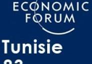 La Tunisie chute de 43 places et se classe 83ème du classement de Davos