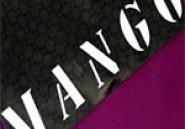 Pour sa nouvelle collection, Mango se profile sous des tendances Rock-grunge