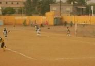 MORT SUBITE SUR UN TERRAIN DE FOOTBALL A MBOLTOGNE (SAINT-LOUIS) - Le gardien de but Mbaye Sy meurt dans sa surface de réparation