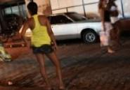 Ghana: Des prostituées menacent la fédération de foot
