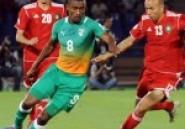 Mondial 2014: Côte d'Ivoire-Maroc, des forfaits en cascade dans les deux camps