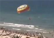 Tunisie : Des baigneurs sauvent la vie de 2 touristes,