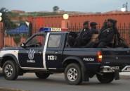 Angola: des associations dénoncent des violences policières