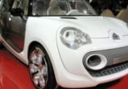 Citroën dévoile son concept car Cactus, qui préfigure sa future gamme moins chère