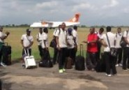 Elim Mondial 2014/Ghana-Zambie: les Chipolopolo ont finalement atterri