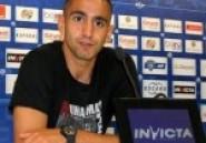 Ryad Boudebouz : Les raisons de son départ de Sochaux