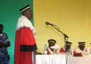 Réquisitoire de Monsieur Mahamoudou BOIRE, Procureur Général près la Cour Suprême