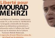Tunisie : Un artiste et un caméraman risquent jusqu'