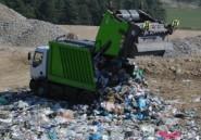 Une nouvelle entité pour le ramassage des ordures