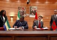 Maroc-Gabon: Cinq accords de coopération signés