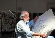 Le peintre marocain André El Baz expose ses