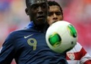 France Espoirs : Yaya Sanogo forfait face