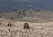 La Tunisie dément la création d'une base militaire américaine sur son territoire