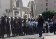 Gafsa commémore le 40ème jour du décès du martyr Mohamed Mefti