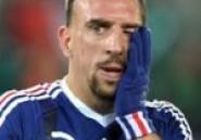 Bleus : Ribéry absent contre la Biélorussie ?