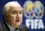 Football : réunion de la Task force de la FIFA contre le racisme et la discrimination