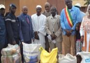 Aides aux sinistrés des inondations