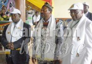 Akum Rallies Santa CPDM Candidates